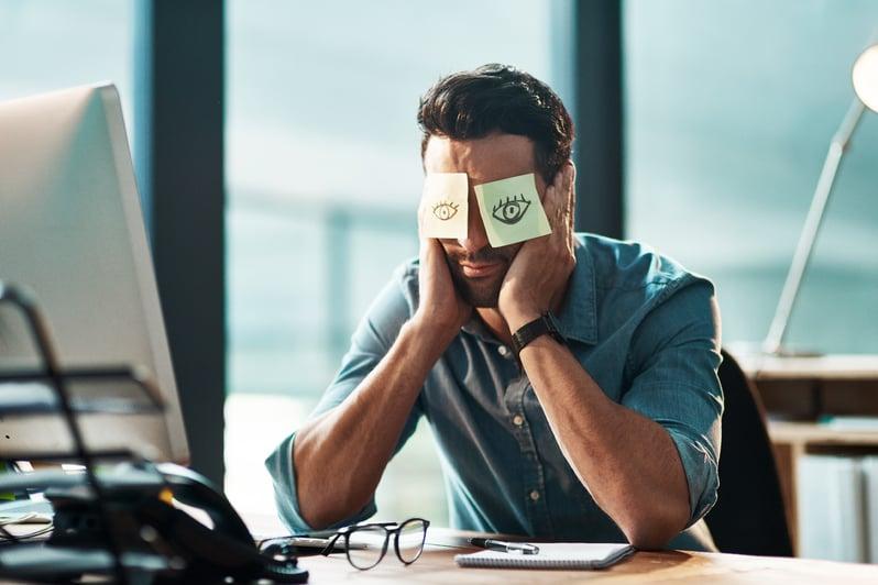 multitasking on stressaavaa