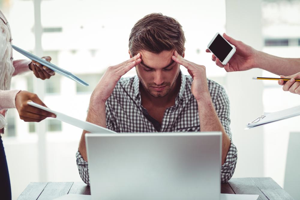 Ajanhallinta Hukassa? 5 Askelta Tuottavampaan Työpäivään